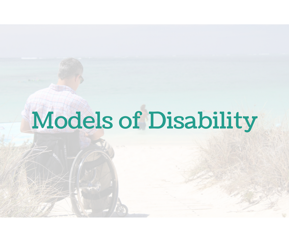 models of disability In 1955, when the listing of impairments was originally conceived and implemented, persons with disabilities were considered to be handicapped by their disease or impairment conceptually, disability was based on a medical model, in which disability is caused by a disease, injury, or other severe.